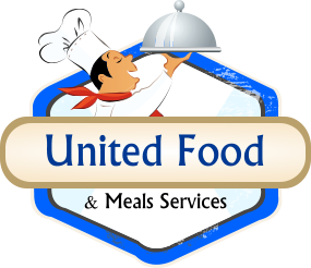 United Food & Meals Services - Logo